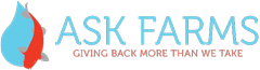 ASK Farms Logo